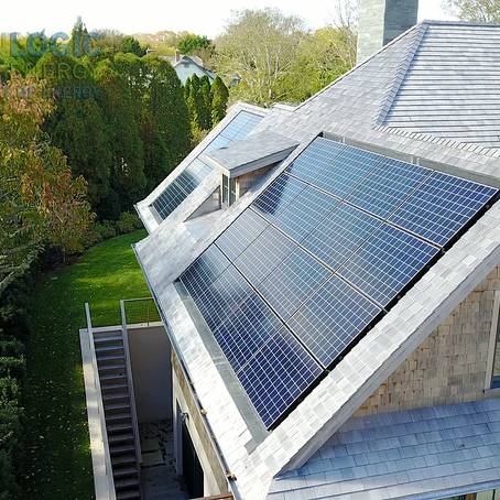 Rebate, Rebate! Don't Miss Out on Our New Solar Rebate Program!