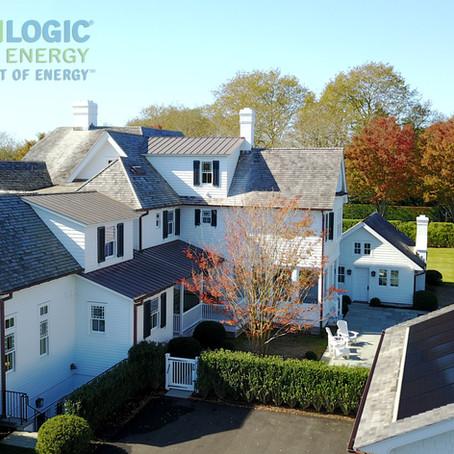 "GreenLogic Wins SunPower's 2019 ""Regional Residential Intelegant"" Award"
