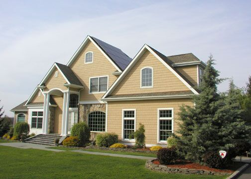 GreenLogic Residential Solar Panel Installation | Long Island Solar Power | Solar Installers | Long