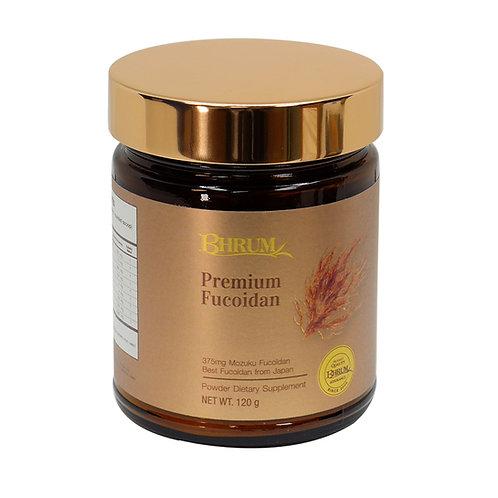 Bhrum's Premium Fucoidan
