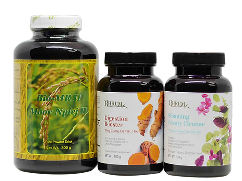Bhrum's Essential Health Kits