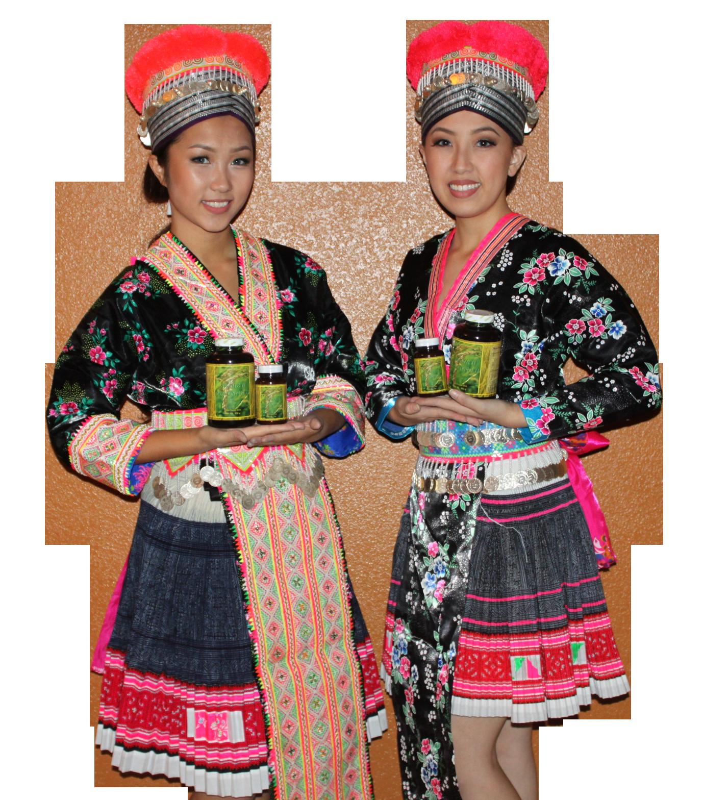 Hmong-Bio-MR II