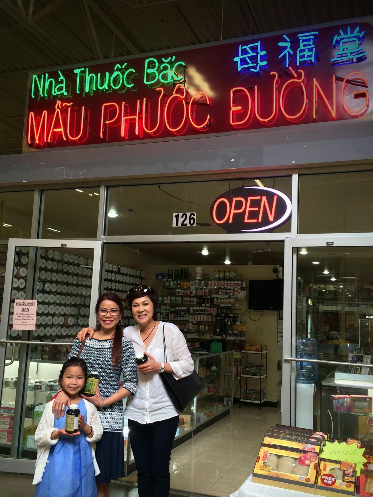 Mau Phuoc Duong ( TX )