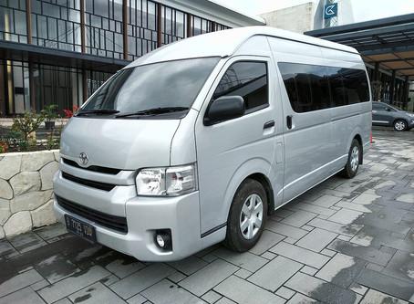 토요타 커뮤터(Toyota commuter)