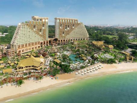 Centara Grand Mirage Beach Resort Pattay_[센타라 그랜드 미라지 비치 리조트]