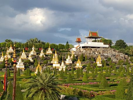 Nong Nooch Village_[파타야 농눅 빌리지]