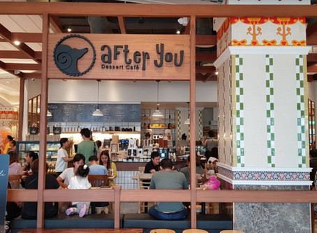 Pattaya Dessert Cafe 'After You'_(파타야 디저트 카페 'After You')