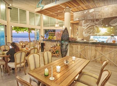 Surf & Turf Beach Club & Restaurant