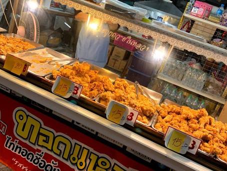 Pattaya's Supreme Fried Chicken_(파타야 치킨 맛집)