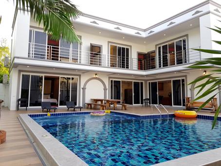 Davinci Pool Villa Pattaya_[다빈치 풀빌라 파타야]