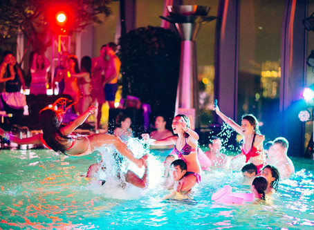 Private Pool Villa Party Pattaya_(프라이빗 풀빌라 풀파티)