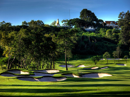 Siam Country Club Old Course_(시암 컨트리 클럽 올드코스)