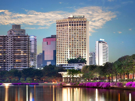 Sheraton Grande Sukhumvit, a Luxury Collection Hotel, Bangkok_[쉐라톤 그랑데 수쿰빗 럭셔리 콜렉션 호텔 방콕]