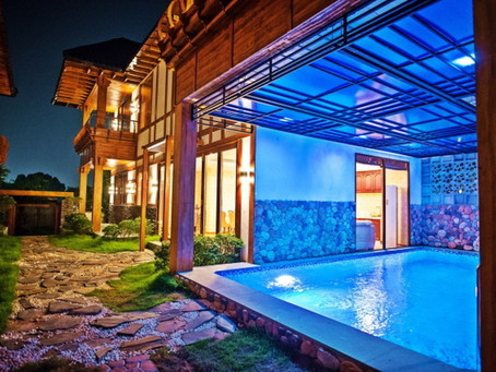 Amazing Pool Villa Pattaya_(어메이징 풀빌라 파타야)