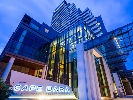 Cape Dara Resort Pattaya_[케이프 다라 리조트 파타야]