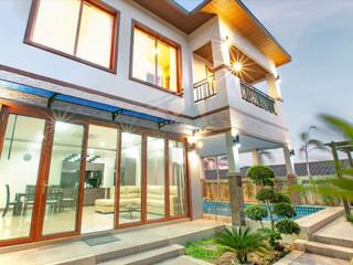 맨하탄 풀빌라 파타야(Mahattan Pool Villa Pattaya)