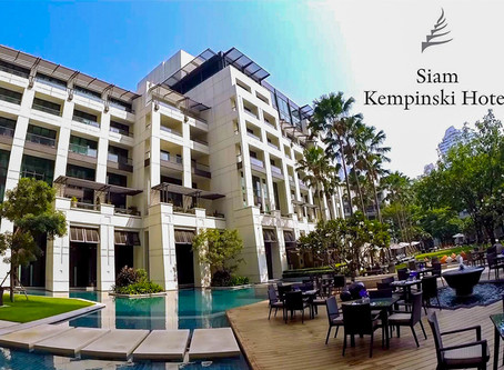 Siam Kempinski Hotel Bangkok_[시암 캠핀스키 호텔 방콕]