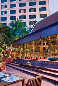 Pool Side Bar