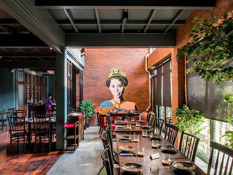 Sri Trat Restaurant_Bangkok