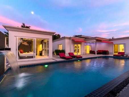 The Red Carpet 54 Pool Villa Pattaya_[더 레드 카펫 54 파타야 풀빌라]