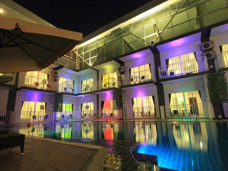 Anantra Pattaya Resort by CPG_[아난트라 파타야 리조트 바이 CPG]