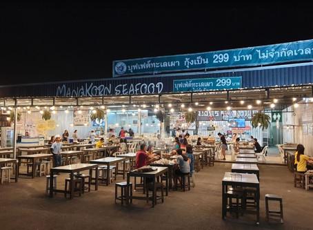 Mungkorn Seafood Buffet Restaurant_(มังกร ซีฟู๊ด)_[방콕 씨푸드 뷔페 망콘 씨푸드]