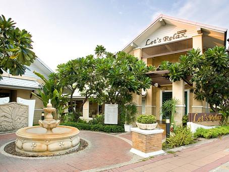 Let's Relax Spa Pattaya_[파타야 마사지 추천]렛츠 릴렉스 스파