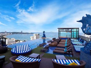 시암 앳 시암 디자인 호텔 파타야 (Siam@Siam Design Hotel Pattaya)