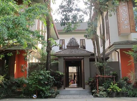Duplex Pool Villa Bangkok[듀플렉스 방콕 인근 유일한 풀빌라]