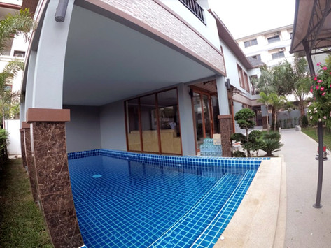 Mahattan Pool Villa Pattaya_(맨하탄 풀빌라 파타야)