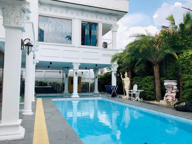 어메이징 풀빌라 파타야(Amazing Pool Villa Pattaya)
