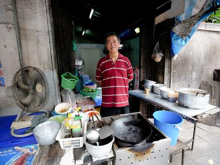 Ung Jia Huad (黃正發) Restaurant BKK_[อึ้งเจี่ยฮวด]