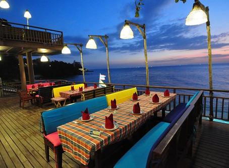 Cabbages & Condoms Restaurant Pattaya_[파타야 레스토랑 맛집]