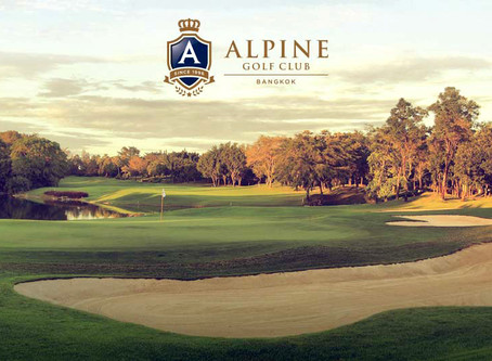 Alpine Golf & Sport Club_(알파인 골프 앤 스포츠 클럽)