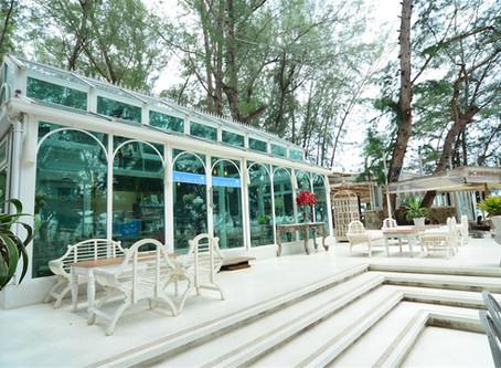 The Glass House Beachfront Restaurant and Bar_(Pattaya)