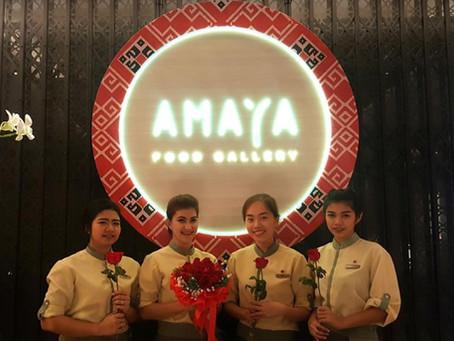 'Amaya Food Gallery'_Buffet Restaurant(อมาญา ฟู้ด แกลอรี่)