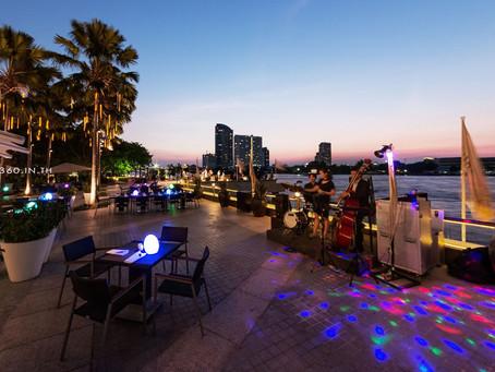 'River Barge' Buffet Restaurant
