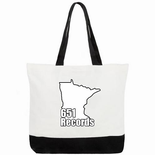 Trademark v1, Tote Bag