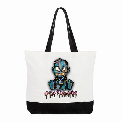 651 Mascot, Tote Bag