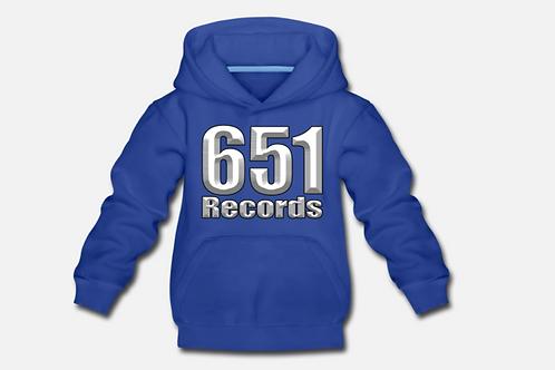 651 Kids Hoodies v1