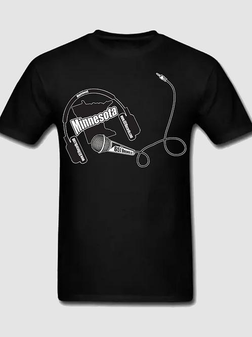 Music v1, Black