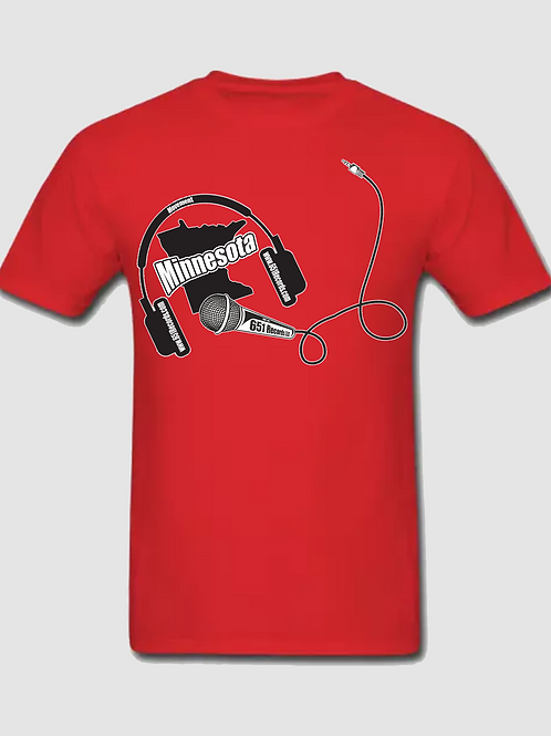Music v1, Red