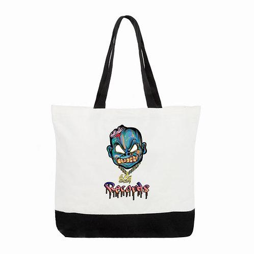 651 Mascot (Head), Tote Bag