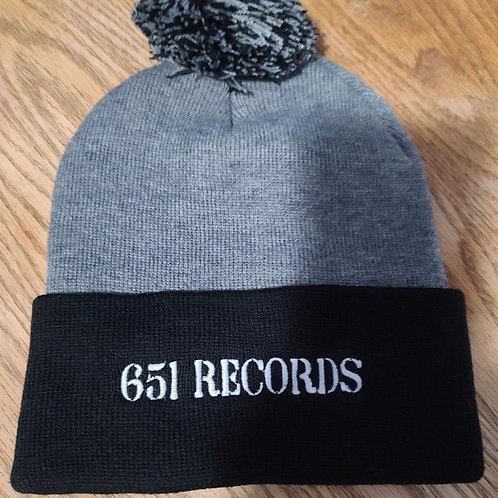651 Winter Hat, v1