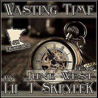 Wasting Time Cover.jpg