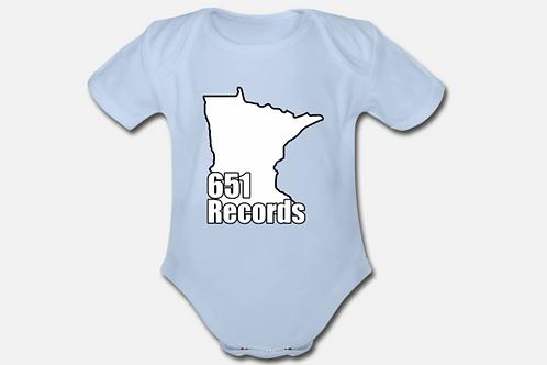 Trademark v1, Baby Onesies