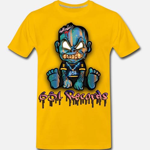 651 Mascot, T Shirt