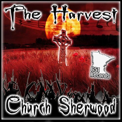 The Harvest, CD