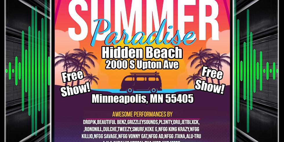 Summer Paradise Music Festival 2020