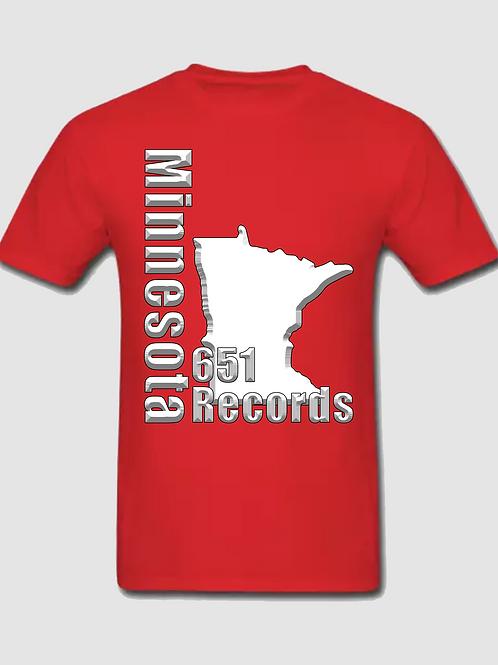 Minnesota v1, Red
